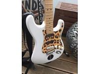 Fender American Custom Stratocaster