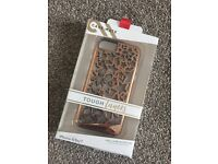Brand New in Box Case Mate Rose Stars for iPhone 6/6s/7