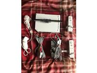 Nintendo Wii +9 Games (Other Accessory's)