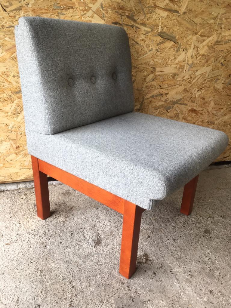 1970s Retro Vintage Chair