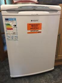 Hotpoint Free Standing Freezer