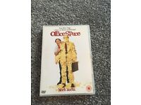 Office Space DVD Film