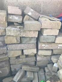 Used Breeze Blocks *FREE TO COLLECT*
