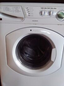 Hotpoint washer dryer for parts £20