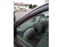 Toyota, YARIS, Hatchback, 2003, Manual, 998 (cc), 5 doors