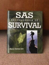 SAS Encyclopedia of survival.