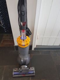 Dyson DC40 Upright Big Ball Floor Hoover
