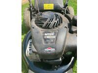 Petrol Lawn Mower lawnmower