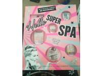 Soap and glory super spa