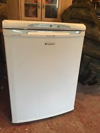 Hotpoint Freezer- perfect working order