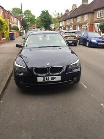 BMW 520d, Leather, FULL BMW Service history