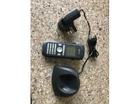Mitel 5603 dect cordless phone