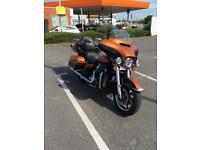 Harley-Davidson Electroglide Ultra Limited