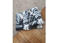 Dassy work wear trousers