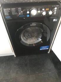 Brand new washing machine