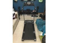 Confidence Running Machine / Treadmill