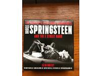 Bruce Springsteen 15 cd box set