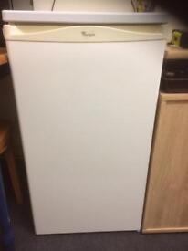 Whirlpool slimline refrigerator