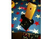 I phone holder