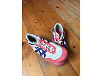 ASICS Running Spikes - excellent condition