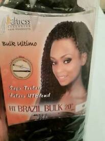 """Brazil bulk 20 """" 3x"""