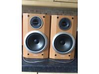 Sony Speakers for HiFi system - spares and repairs