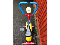 Kid-E-Fit Exercise Bike