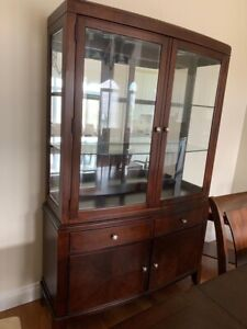 New Dinning Room Buffet/Hutch for Sale
