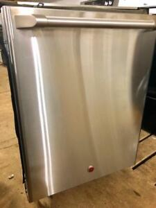 GE Cafe Stainless Steel Dishwasher, Free 30 Day Warranty, Save The Tax Event