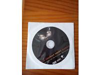 VERY RARE Das Mammut Kehrt Zuruck DVD MUNCH MAMMUT 2000 Motorcycle