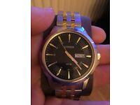 Citizen quartz WR050 watch