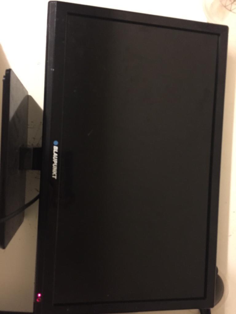 24 inch Blaupunkt tv