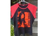 Minor Threat t-shirt - unisex