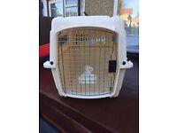 Petmate Dog Travel Cage