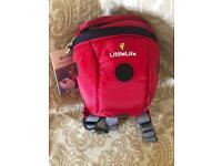LittleLife Animal Kids Daysack - Ladybird