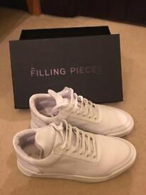 Trainers Filling Pieces
