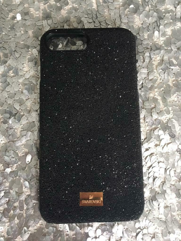 check-out 5dbca 1078d Swarovski iPhone 8 Plus Phone Cover | in Swansea | Gumtree