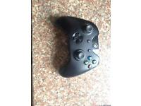 Faulty Xbox one controller/ spares or repairs
