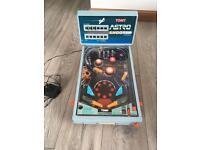 Astro shooter pinball machine