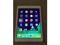 iPad Air 64GB WiFi and Cellular