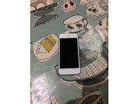 iPod 5th Gen Blue