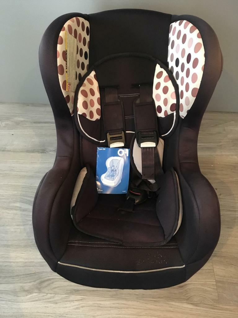Baby toddler car seat.