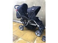 Baby strollers 2 seater / pushchair
