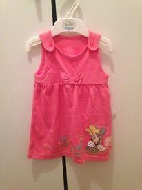 Girl clothes 3-6m