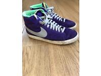 Men's Nike blazers