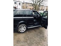 Range Rover Sports HSE 2.7 for sale