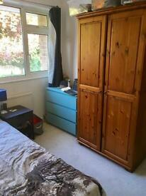 Double Room Available 1st July