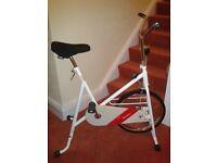 Exercise Bike, Leisurewise 40c
