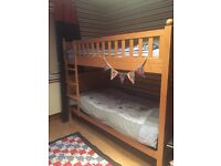 Bunk Beds From ASpace. Bargain!