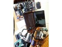 For sale 10m multimode radios and classic ssb cb radios